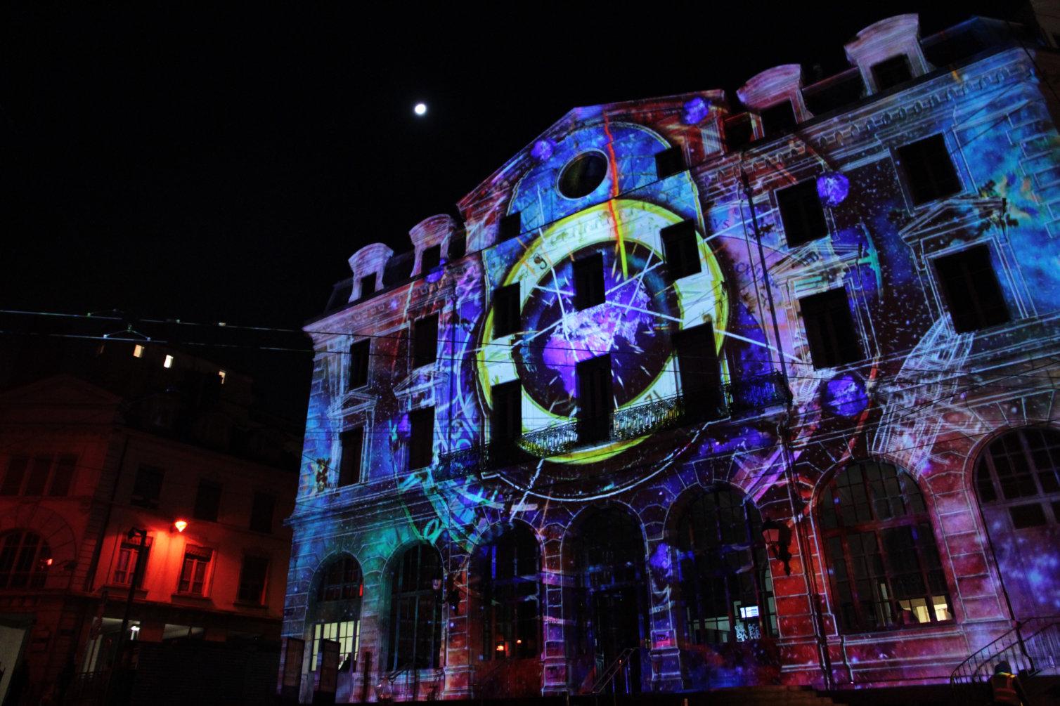 Fête des Lumières – Lyon 2016